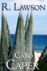 Cabo Caper Cover