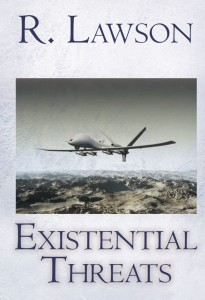 Existential Threats Cover R Lawson