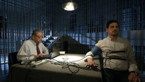 Can You Cheat a Lie Detector Test?