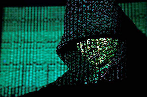 cyberwarfare photo