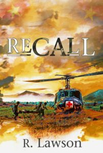 RECALL – Coming Soon and Cover Art